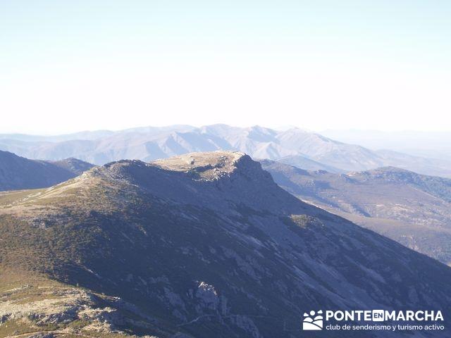 Galería De Fotos Las Batuecas Sierra De Francia
